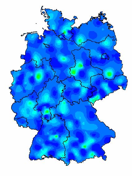 Grippewelle aktuell karte 2020
