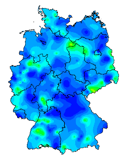 Arbeitstage 2021 Bayern Gesamt