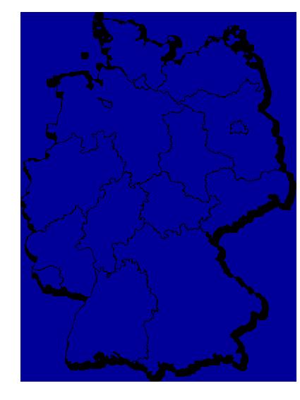 grippe karte deutschland RKI (Arbeitsgemeinschaft Influenza)